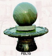Ball fountain-FBL19