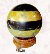 Ball fountain-FBL20